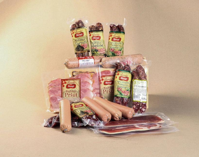 Buretić mesni proizvodi